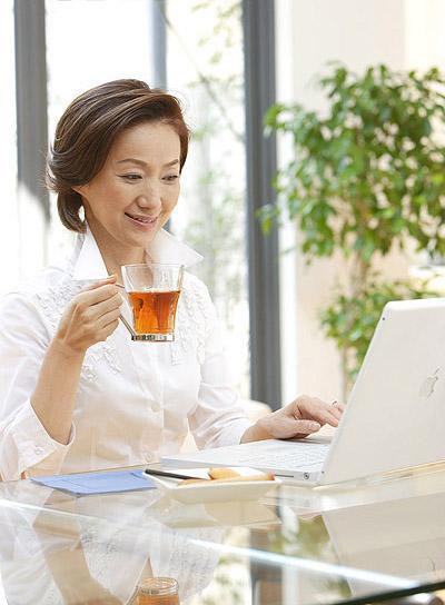 怎么喝茶防癌