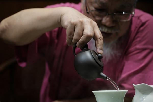 专访吕礼臻:致敬易武,是茶人的共识