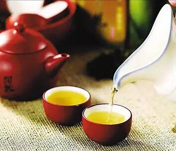 喝茶做对六件事,茶助健康没商量