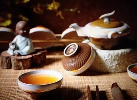 喝茶注意6件事,保你健康又长寿