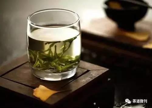 爱茶人必知!中国各地名茶录!